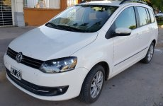 Volkswagen Suran HighLine I-Motion 2013