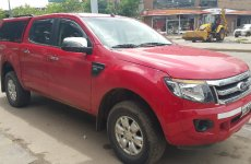 Ford Ranger XLS 3,2 TDCI 4x2 IMPEC 6 speeed