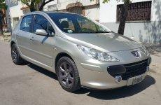 Peugeot 307 XS 1,6 nafta 5pts IMPEC