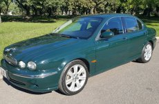 Jaguar X-Type SE 2.0 V6 IMPECABLE