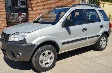 Ford EcoSport 2,0 XLS c/GNC