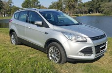 Ford Kuga Sel AWD 1.6T  Ecoboost A/T  180cv