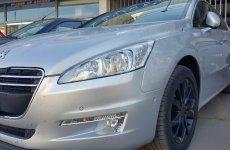Peugeot 508 Feline HDI 2.0 163cv  U/mano Tiptronic