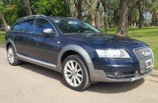 Audi A6 Allroad 3.0 Die Turbo V6 233Hp Premium