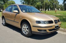 Seat Toledo nafta 1.8 manual full
