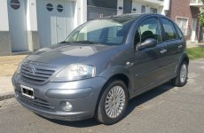 Citroen C3 Exclusive nafta 1.6