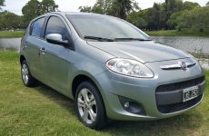 Fiat Palio Attractive Top 1.4