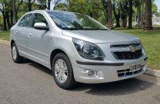 Chevrolet Cobalt Diesel LTZ U/Mano