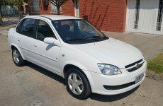 Chevrolet Corsa 4 pts LT U/Mano