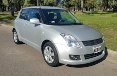 Suzuki Swift 1.5 nafta