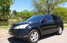 Honda C-RV nafta 2.4 LX 4x2  A/T U/Mano 170 cv
