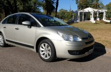 Citroen C4 5pts Pack Plus