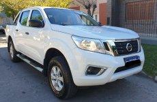 Nissan Frontier SE 4x2 Plus 2.3