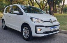 Volkswagen Up 5 puertas  High