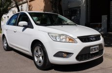 Ford Focus EXE 4 pts 1.6 T/M U/mano