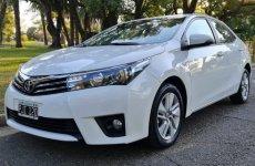 Toyota Corolla XEI Pack 6 velocidades