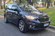Chevrolet Spín Premier 7 Asientos
