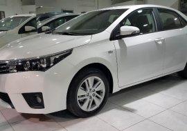 Toyota Corolla  -  Consultar todas las versiones