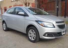 Chevrolet Prisma LTZ Autom U/mano 17mil kms 14'