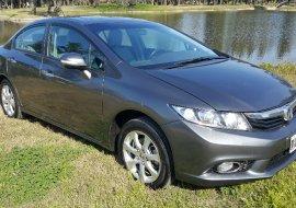 Honda Civic 1.8 EXS AT  (140cv)