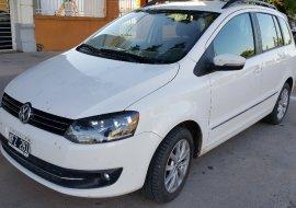 Volkswagen Suran HighLine I-Motion 2013