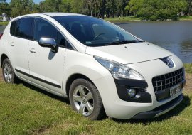 Peugeot 3008 Premium 1.6 T  Manual 156cv