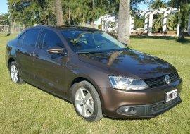Volkswagen Vento 2.0 TDI Luxury Mnual 6 vel  140cv