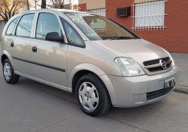 Chevrolet Meriva GL nafta 2005