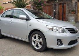 Toyota Corolla XEI Manual Tela 2011