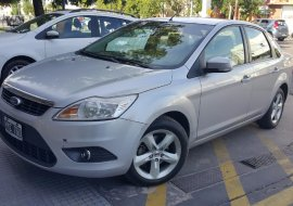 Ford Focus TDCI 4 pts EXE Trend 2009
