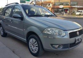 Fiat Palio Weekend ELX 1.4 U/mano