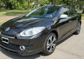 Renault Fluence GT 180CV Caja manual 6ta