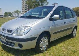 Renault Scenic Diesel 1.9 DTI U/Mano Confort