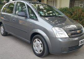 Chevrolet Meriva GL Plus U/Mano