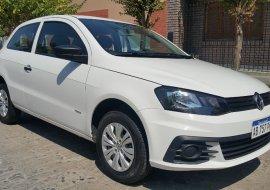 Volkswagen Gol Trend 3 pts nafta 1.4