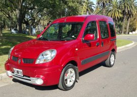 Renault Kangoo 1.6 Authentique Plus