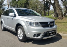 Dodge Journey SXT 3 filas