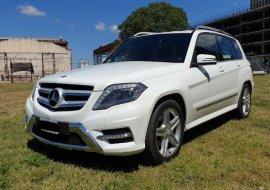 Mercedes Benz GLK 300 motor 3.0 4matic Sport 231cv