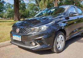 Fiat Argo Drive GSR 1.3 nafta