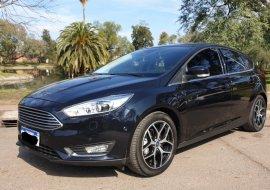 Ford Focus III 2.0 Titanium 5pts AT6  en garantía