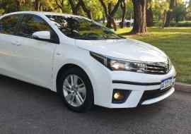 Toyota Corolla XLI Automático