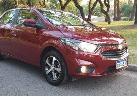 Chevrolet Onix LTZ  5 pts 1.4