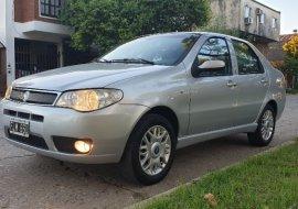Fiat Siena Nafta HLX