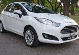 Ford Fiesta Kinetic Desing SE 1.6