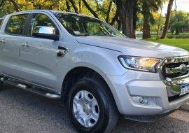 Ford Ranger XLT 3.2 6 speed