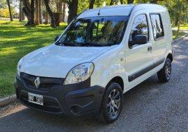 Renault Kangoo 1.6 Aire y Direcc Alarma